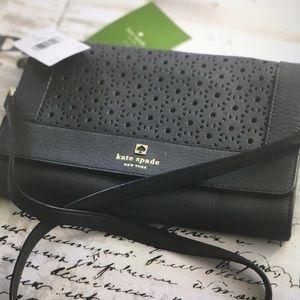 7122f727c6 ... NWT Kate Spade ♤ Perri Lane Kari crossbody bag